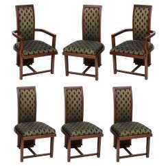 Frank Lloyd Wright Chairs Design Chair Loungechair Barrel At 1stdibs
