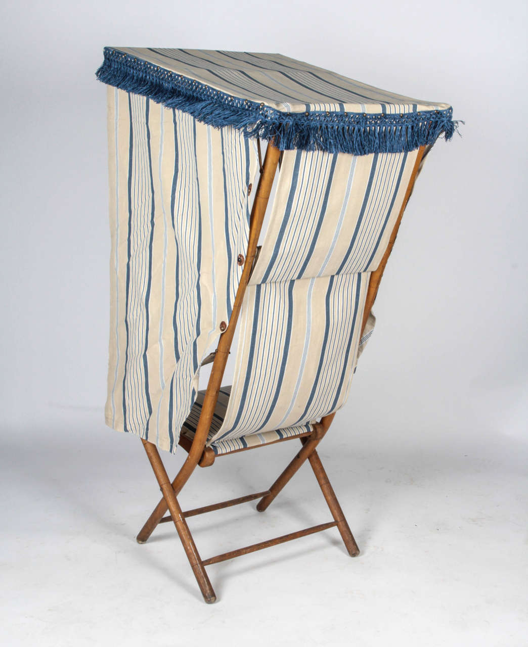 best beach chair with canopy seat lifts for chairs french at 1stdibs