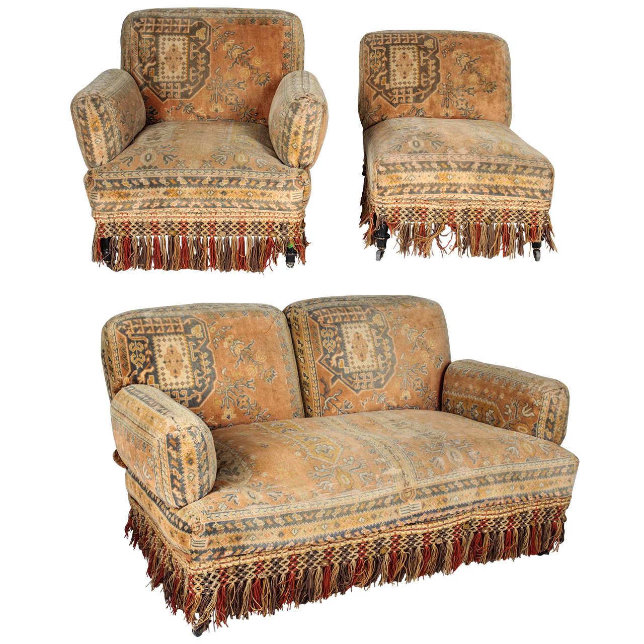 bernhard chair review antique leather seats sofa tapestry wayfair thesofa
