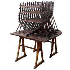 Chair Positions In A Fraternity Sports With Canopy Model Of Part The Hull Frigate 39la Surveillante