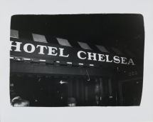 Andy Warhol - Chelsea Hotel 1stdibs