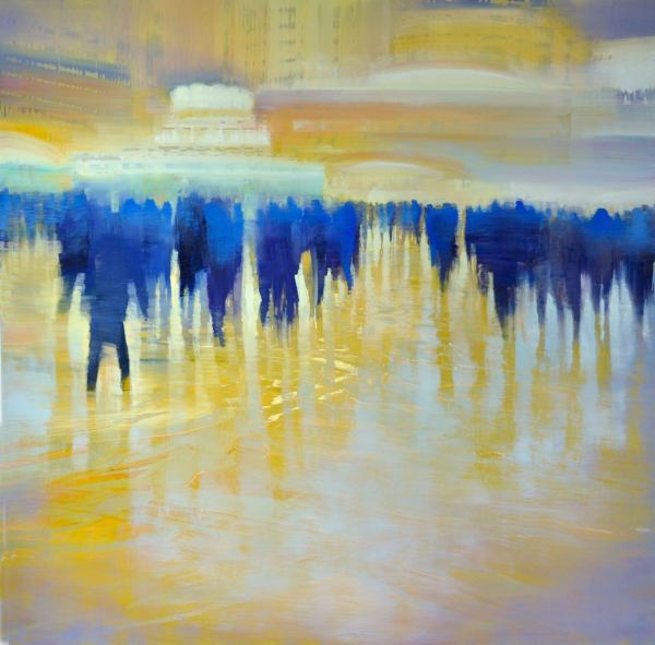 David Dunlop Painting