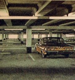 61 impala from four chevies print by robert bechtle [ 1280 x 956 Pixel ]