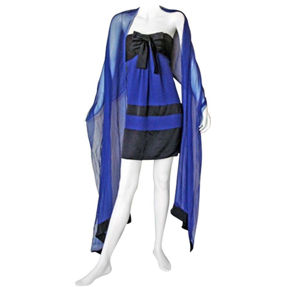 Saint John Knit Clothing
