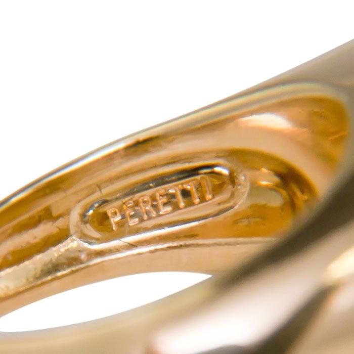 Rings White Gold Finger Mid Diamond