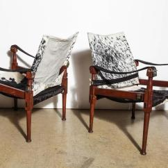 Chair Design In Pakistan Table And For Toddlers Pair Of M Hayat Bros Rosewood Safari Chairs With Black White Circa 1970 Ltd Solid Horse