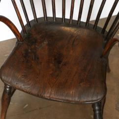 Antique Windsor Chairs For Sale Counter Height Upholstered 19th Century Chair At 1stdibs