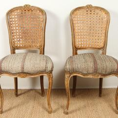 Cane Back Chairs For Sale Folding Rocking Chair French At 1stdibs
