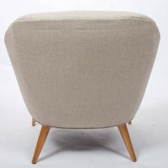 Tub Chair Covers For Sale Metal Chairs Outdoor Mid Century At 1stdibs