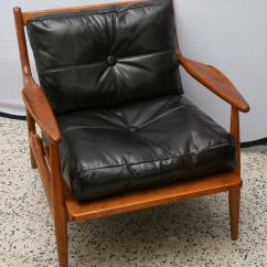 Conant Ball Chair Herman Miller Office Teak By 1950s Usa For Sale At 1stdibs