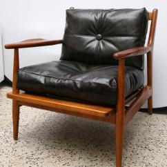 Conant Ball Chair Wheel Dealers In Delhi Teak By 1950s Usa For Sale At 1stdibs