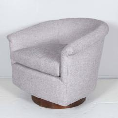 Tub Chair Covers For Sale Wheel Dealers In Nigeria Mid Century Swivel At 1stdibs