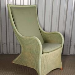 French Cane Back Dining Chairs Straight Office High Wicker At 1stdibs