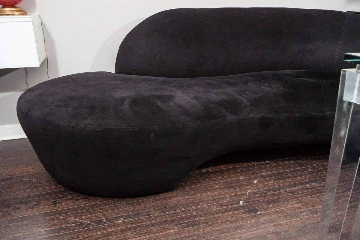 cloud sofa for sale curved contemporary living room furniture vladimir kagan at 1stdibs