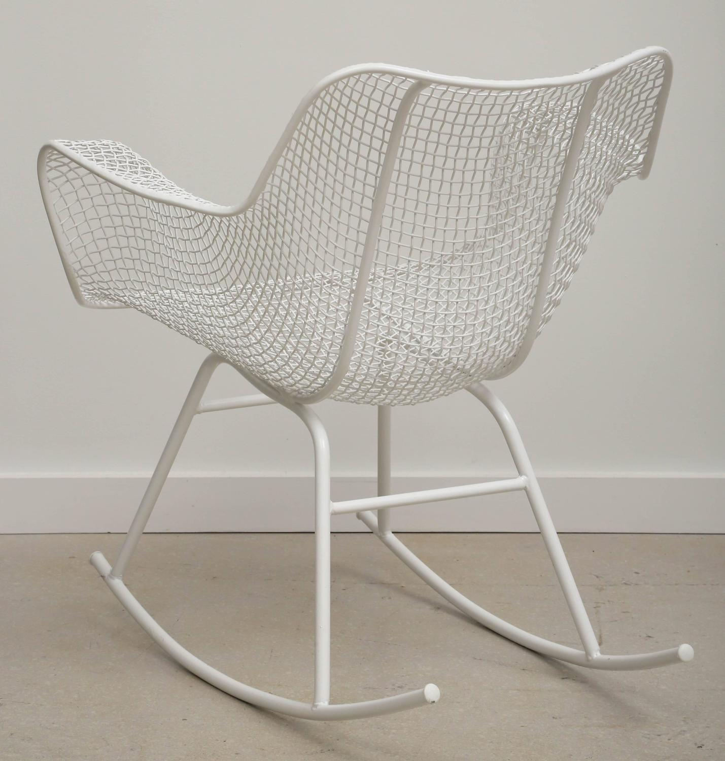 white rocking chairs for sale chairpro magyarorszag kft rare vintage sculptura chair russell