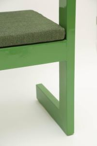 Green Chair For Sale at 1stdibs