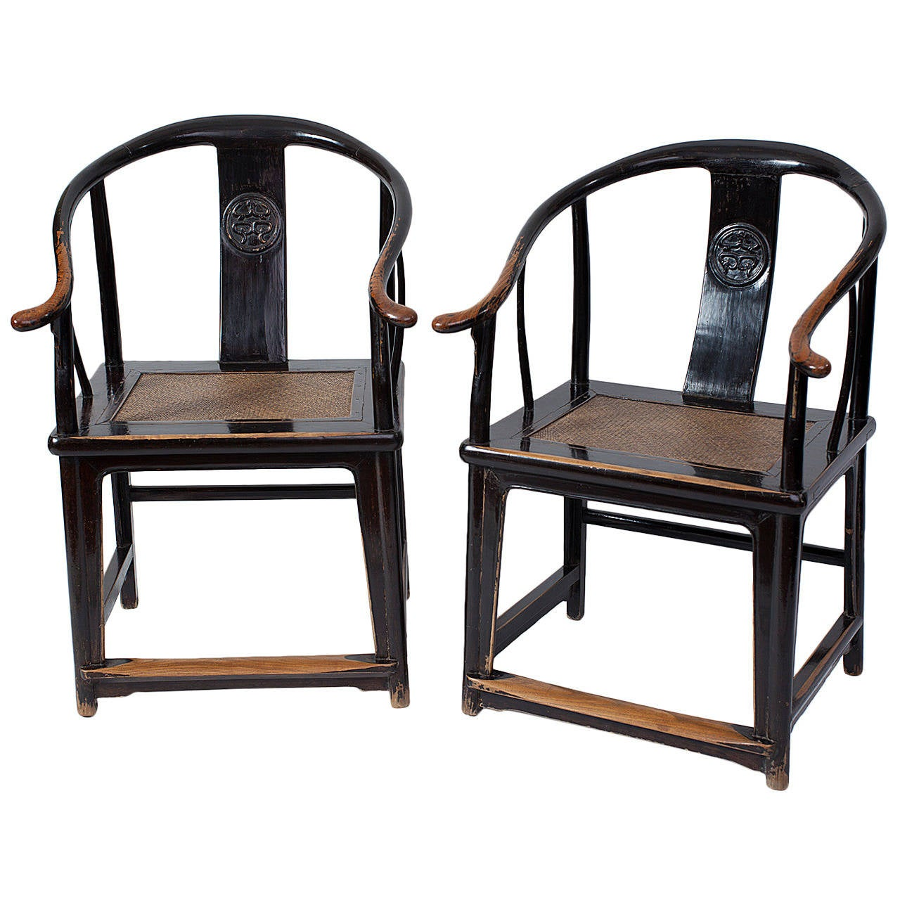 Chinese Chair Excellent Pair Of 17th Century Ming Dynasty Chinese