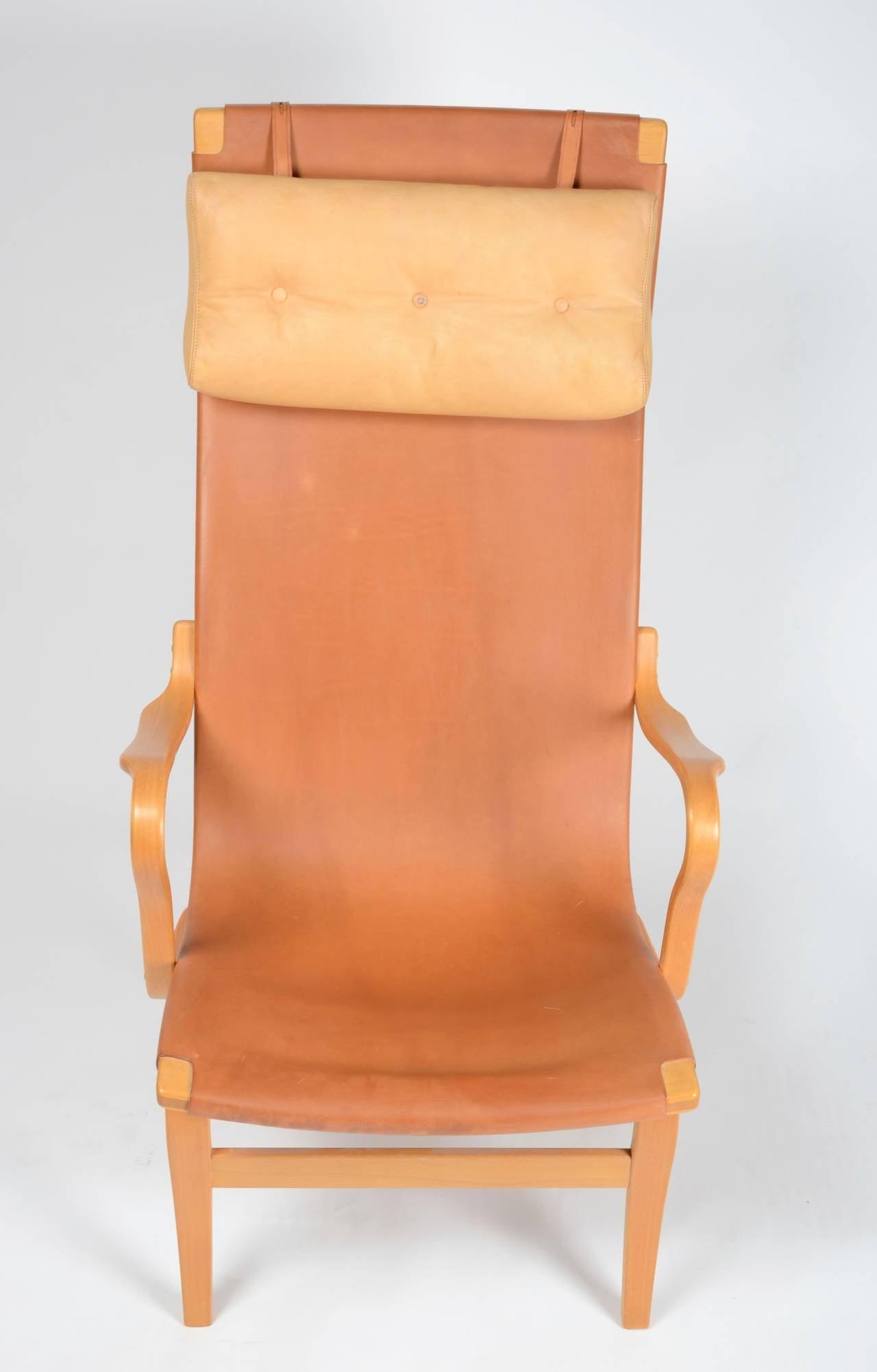 swedish high chair floor mats back eva by bruno mathsson for karl