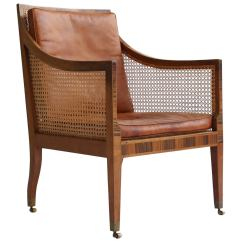 Bergere Chairs Swivel Chair Living Room Furniture Kaare Klint 1932 At 1stdibs