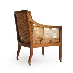 Bergere Dining Chairs Steel Chair Manufacturers Coimbatore Kaare Klint 1932 At 1stdibs