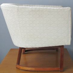 Tub Chair Covers For Sale Canvas Material Chairs Upholstered On Walnut Base At 1stdibs