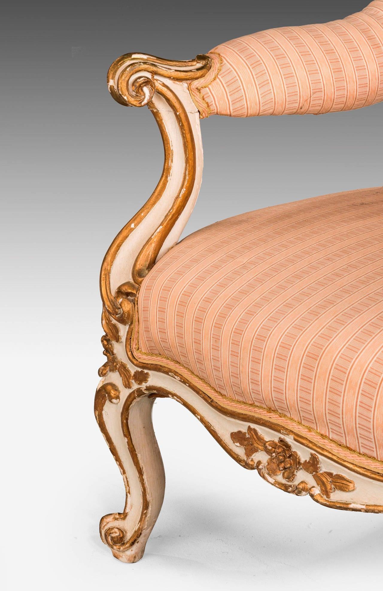 stylist chair for sale big round wicker with cushion victorian period salon at 1stdibs