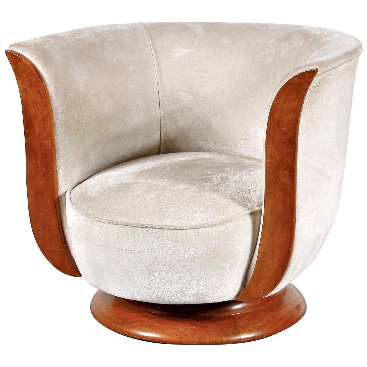 hotel chairs for sale miniature rocking chair art deco lounge malandre circa 1930