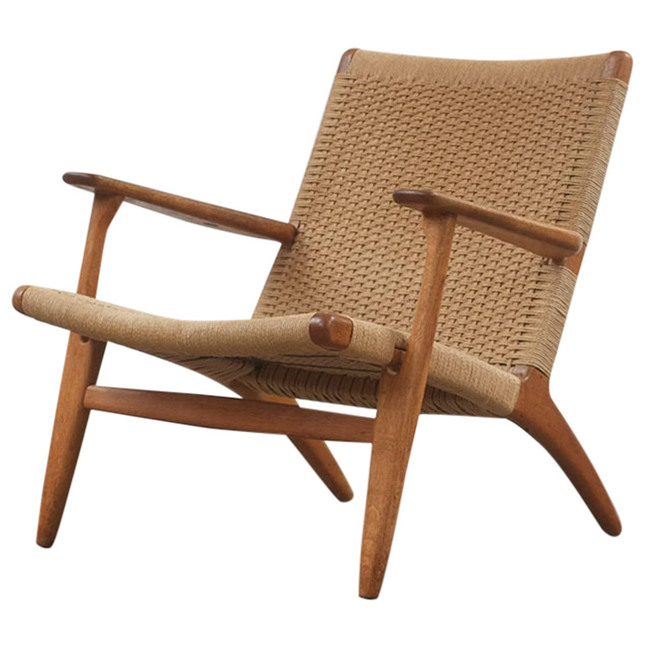 hans wegner the chair kids baseball ch25 at 1stdibs
