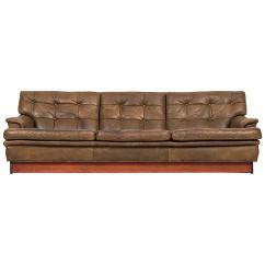 Amalfi Sofa Macys Queen Sleeper Houston Buffalo Leather Greg Stone Dakota Bison Furniture