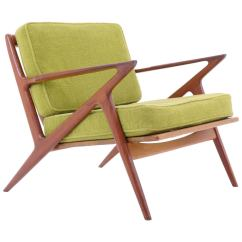 Poul Jensen Z Chair Replica Huey P Newton For Selig At 1stdibs