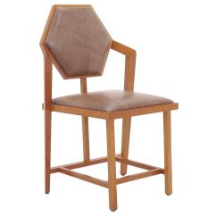 Frank Lloyd Wright Chairs Man Hanging Upside Down From Chairlift Chair For Cassina At 1stdibs
