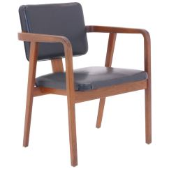 Desk Chair Herman Miller Best Dining Chairs George Nelson For Or Side At 1stdibs