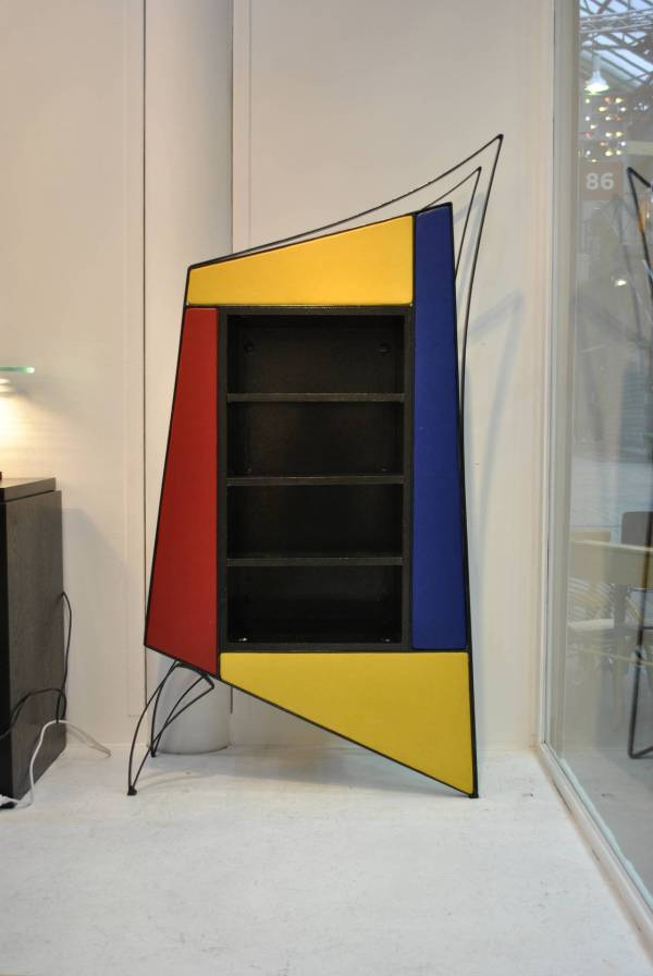 Architectural Display Cases
