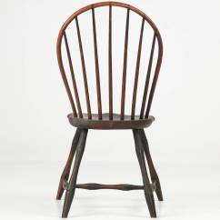 Antique Windsor Chairs Polywood Folding Adirondack Original American Bowback Side Chair