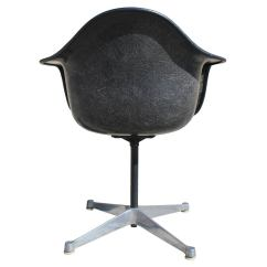 Metal Bucket Chairs Patio Clearance Set Of Four Herman Miller Eames Swivel At