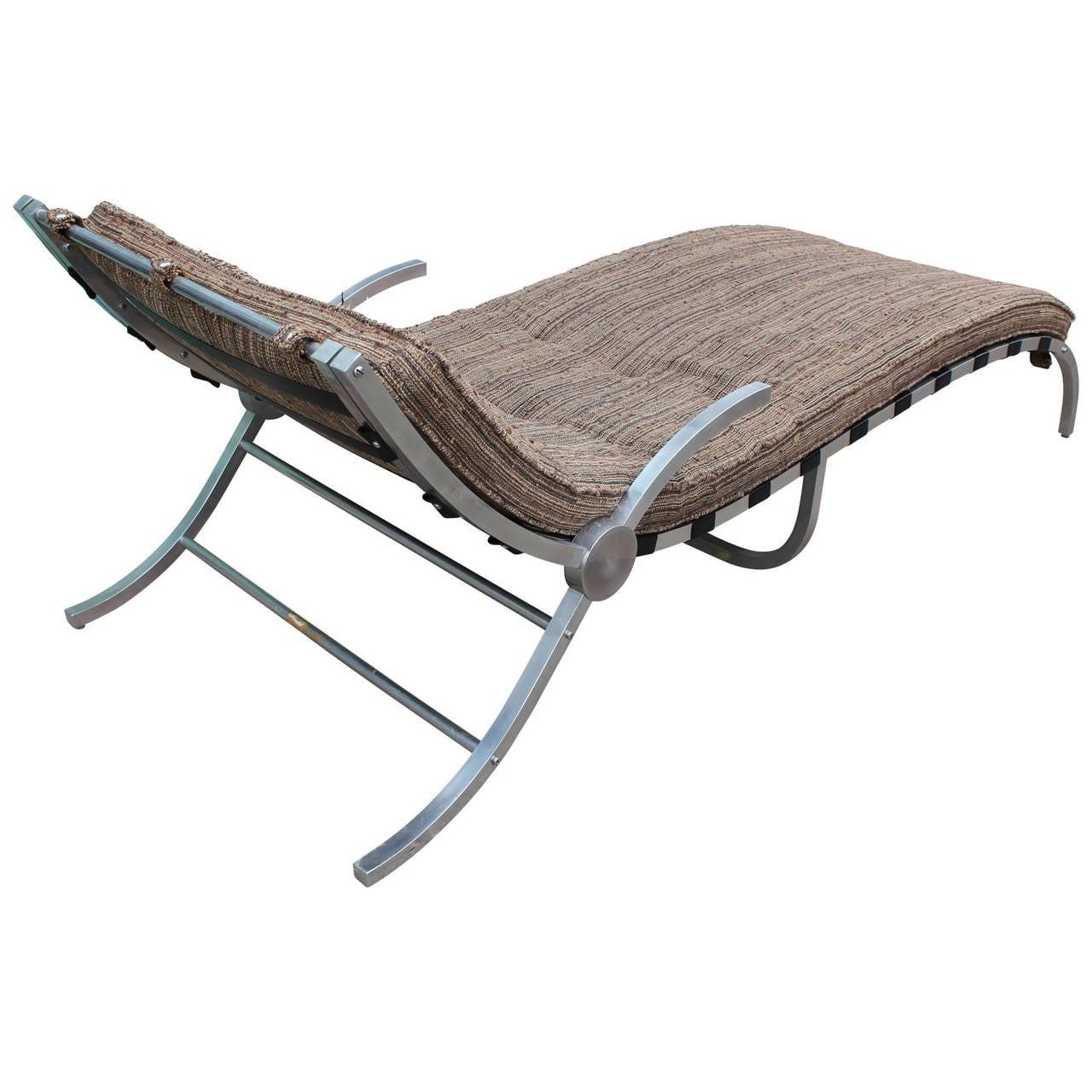 lidl fishing chair best ergonomic chairs australia chaise longue aluminium en et r