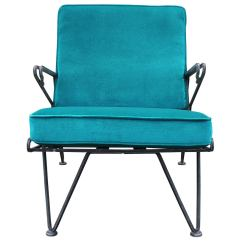 Teal Lounge Chair Tufted Dining Chairs Set Of 2 Phenomenal Pair Velvet Italian Style Mid Century