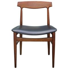 Danish Modern Dining Chair Home Gym Set Of Eight Mid Century Chairs For