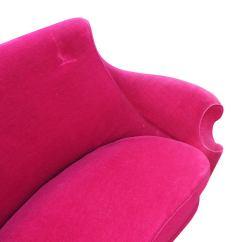 Hollywood Regency Curved Sofa Contemporary Sofas Uk Cheap Glamorous Italian At 1stdibs