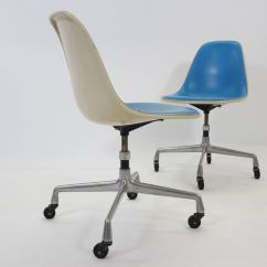 Herman Miller Rolling Office Chair Human Touch Massage Costco Rare Adjustable Desk Chairs 1960s