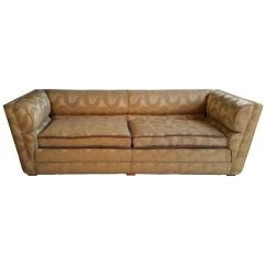 Brocade Sofa Fabric Queen Anne Table Cherry Sofas Loveseats Chaises Ebay Thesofa