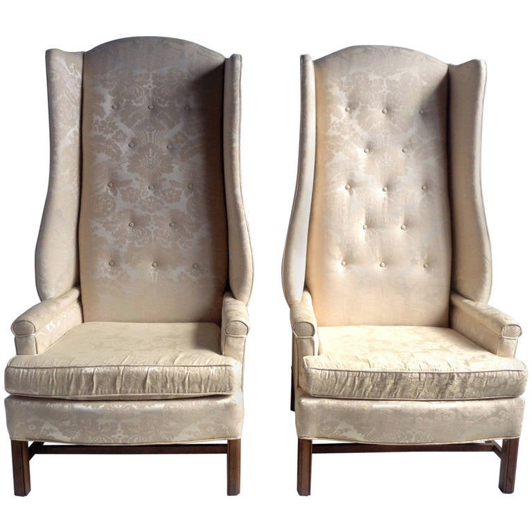 wingback chairs cheap zero gravity patio chair target monumental oversized stylized wing tall