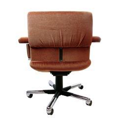 Mario Bellini Chair Keller Barber Sam S Club Stunning Executive Swivel Office At