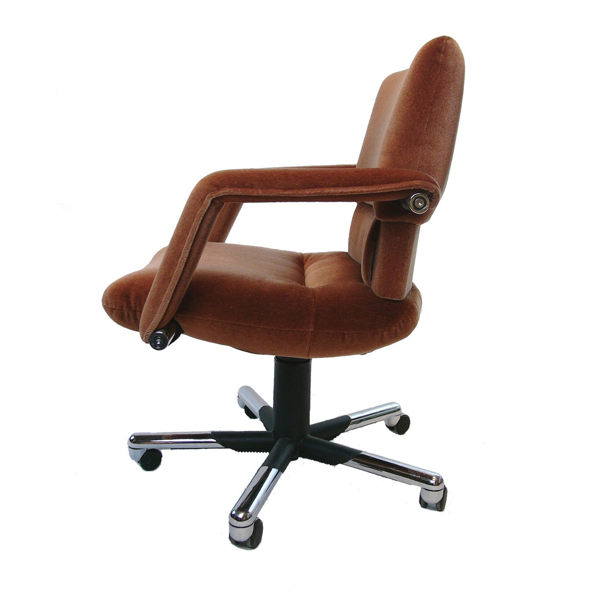 mario bellini chair hanging hammock stand stunning executive swivel office at