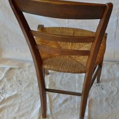 Country French Side Chairs Game Table And 19th Century Chair For Sale At 1stdibs
