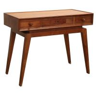 Italian Mid-Century Modern Writing Table or Desk at 1stdibs