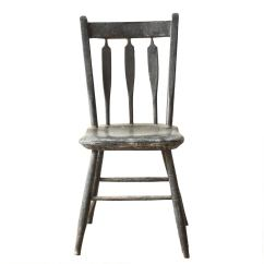 American Furniture Chairs Heavy Duty Resin Adirondack Early Arrow Back Chair At 1stdibs