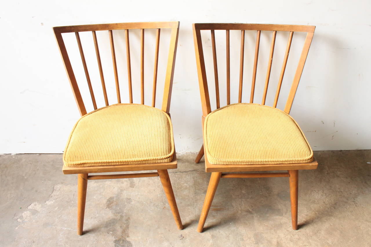 conant ball chair round reading russel wright for dining chairs at 1stdibs