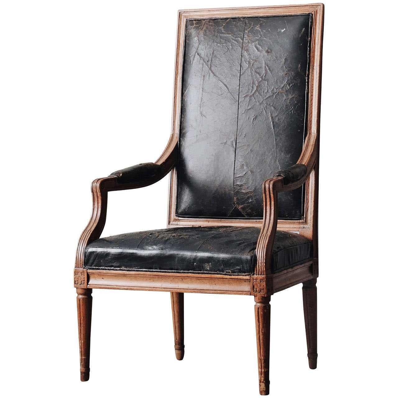 arm chairs for sale lounge the pool 19th century gustavian high back armchair at 1stdibs