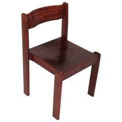 Dining Chairs Italian Design Shabby Chic Rocking Chair Brown Mid Century Modern Room